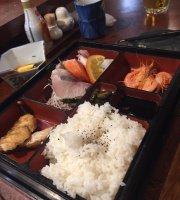 Tori-I Sushi