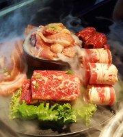 清潭洞韩式烧烤餐厅