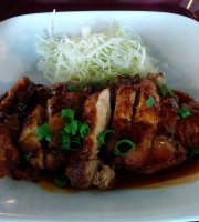 Saito & Pho II Restaurant