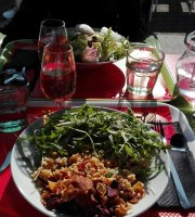 Saladbreak