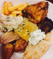 Stalida Greek Taverna