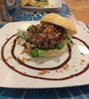 Burger Oclock Cotovia