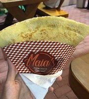 Maia's Food Truck