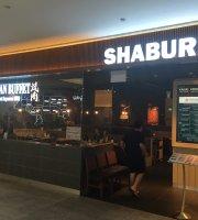 Shaburi & Kintan Buffet
