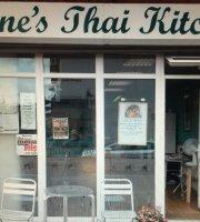 Anne's Thai Kitchen