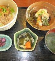 Restaurant Mitoyagawa