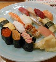 Sushi Restaurant Ginzo Minamikoshigaya