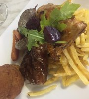 Stages Restaurant Braamfontein