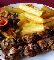 Restaurante Troya