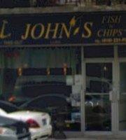John's Fish & Chips