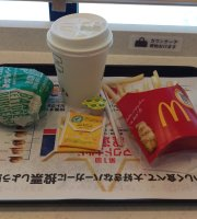 McDonald's 241 Otofuke
