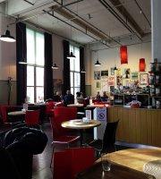 Café Strykjärnet