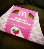 McDonald's Machida Nakacho