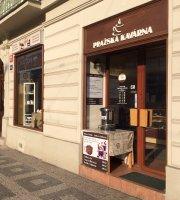 Prazska kavarna