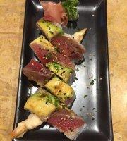Kapa Sushi