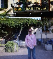 Bar italia como via gallio