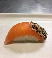 Sanshin Sushi