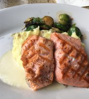 Ivar's Salmon House
