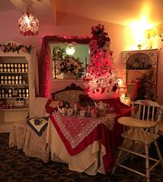 Victorian Grace Tea Room
