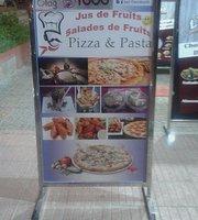 Tag Food Pizzeria