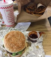 Five Guys Burger & Fries