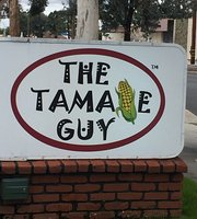 The Tamale Guy