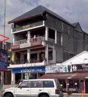 Nyumbani Lounge