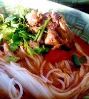 Si Wan Restaurant