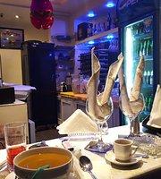 Bar Restaurant Le Madrigal
