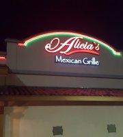 Alicia's Mexican Grille
