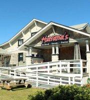 Havana's Fresh Island Restaurant
