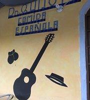 Restaurante Asador Don Quijote