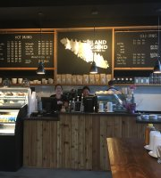 The Island Grind Coffee & Tea
