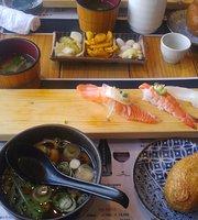 Sushi to Pu