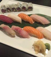 Nagoya Sushi Hibachi