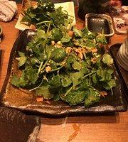 Gravy Dumplings Works Dandadan Sakaba Tachikawa