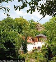 Burgschanke Kropsburg