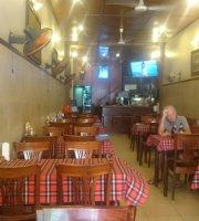 Sasa Cafe