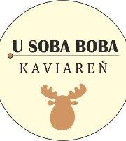 Kaviaren u Soba Boba