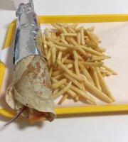 Kebab de L'Université