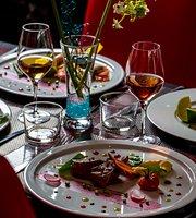 Restaurant du Casino de Capvern