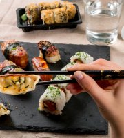 Hapo Mataró - Takeaway sushi