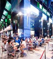 Cafe Central Nguyen Hue