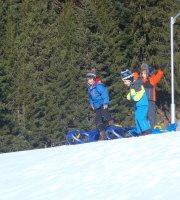 Ski- og sneture