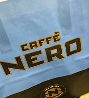 Caffe Nero - Kings Road