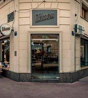 Edison Cafe
