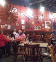 Texas Country Diner