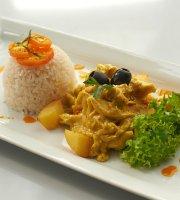 PACHAMAMA  peruanisches Restaurant