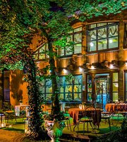 Bohema Hotel and Restaurant Veranda