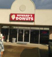 Howard's Donuts